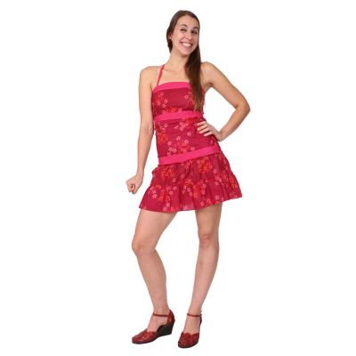 Patti Romantyczna sukienka