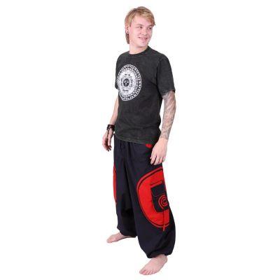 Spodnie Bersulur Merah
