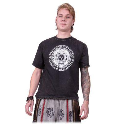 Koszulka Kirat Black