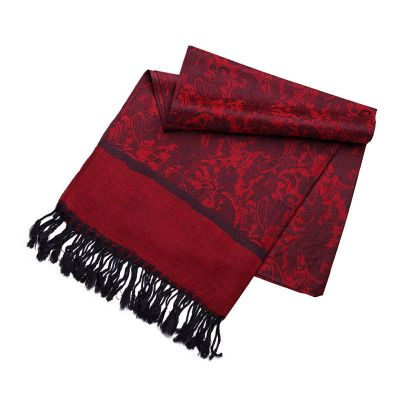 Szale, chusty, sarongi
