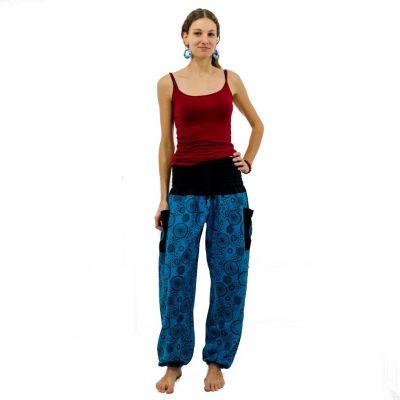 Spodnie Patan Roda