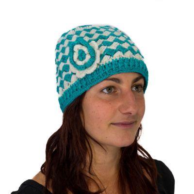 Wełniana czapka Drishti Langit