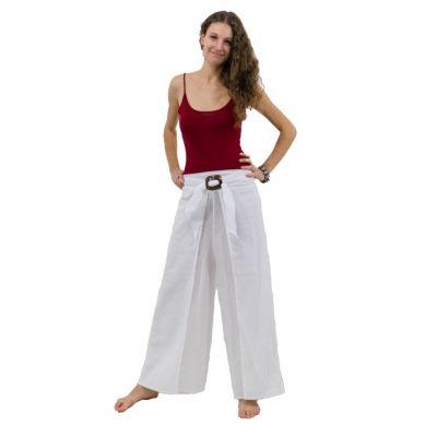 Spodnie Chantana Putih