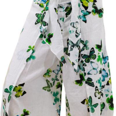Spodnie z kokosową klamrą Chantana Rama-Rama