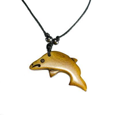 Zawieszka delfin - prosta
