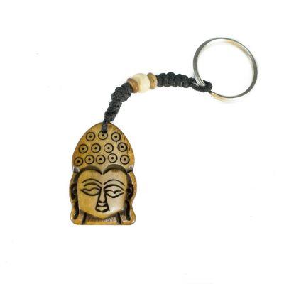 Brelok Budda