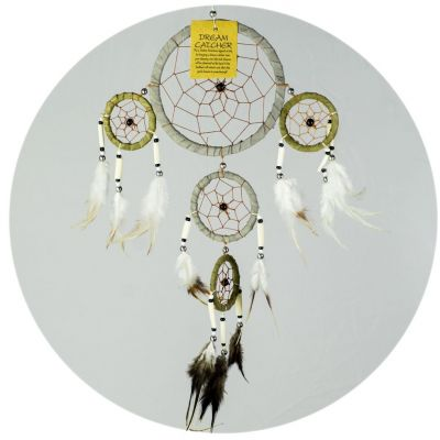 Dream Catcher Story Time