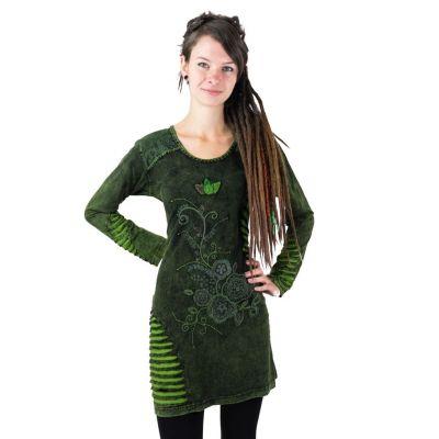 Sukienka Gavya Hijau
