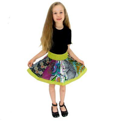 Spódnica Karishma Green