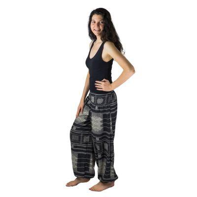 Spodnie Natchaya Ash