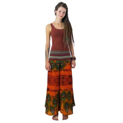 Spodnie Preeda Merak Orange