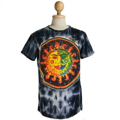 T-shirt w kolorze czarnym Celestial Emperors