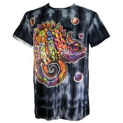 Koszulka Chameleon Black