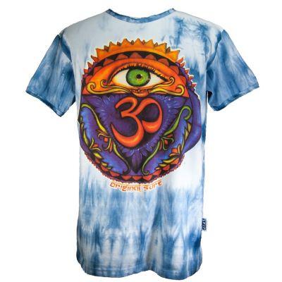 Koszulka Third Eye Blue