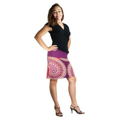 Spódnica mini Ibu Wei   UNI (odpowiada S / M)