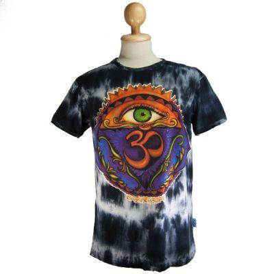 Koszulka Third Eye Black