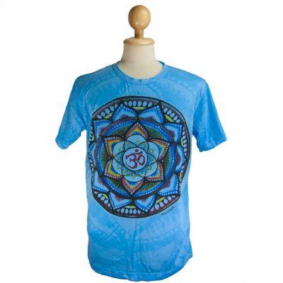Koszulka Holy Lotus Turquoise
