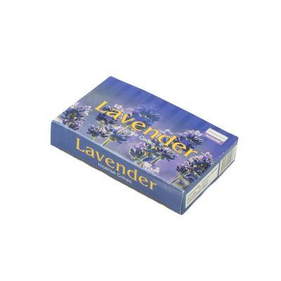 Stożki zapachowe Darshan Lavender