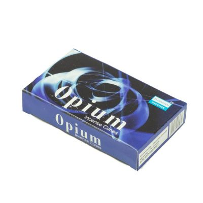 Stożki zapachowe Darshan Opium