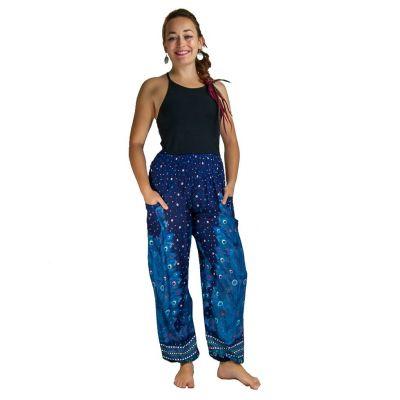 Spodnie Somchai Langit