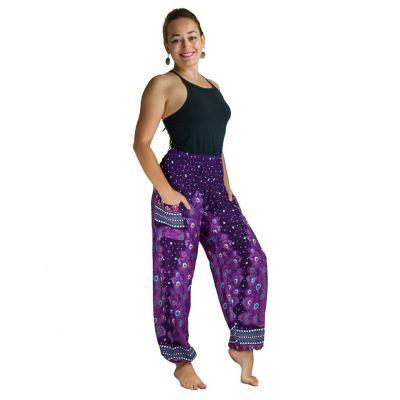 Spodnie Somchai Rukiat