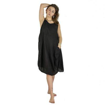 Sukienka Kwanjai Czarna