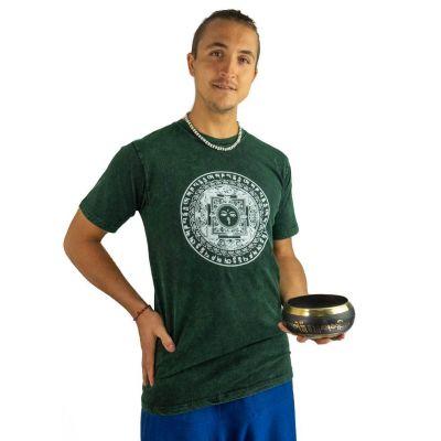 Koszulka Kirat Green
