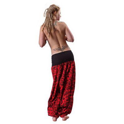 Spodnie Subas Merah