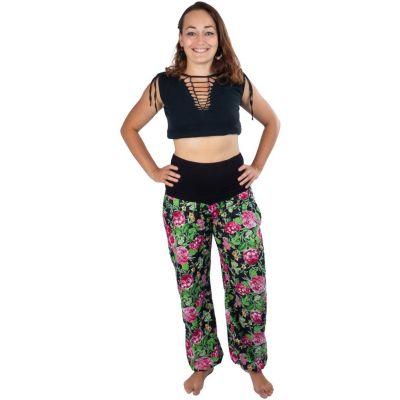 Spodnie Gembira Malam