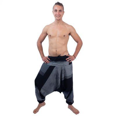 Spodnie Telur Gelap