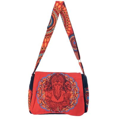 Torba Ganesh Red