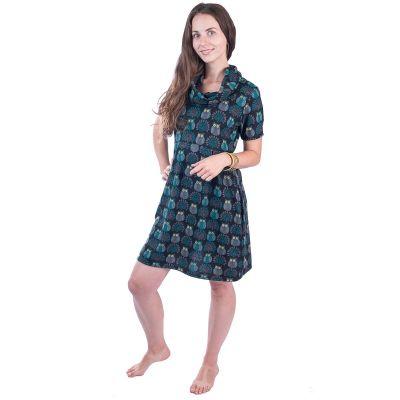 Sukienka Burung Hantu na wiosnę / jesień | UNI (odpowiada S / M)