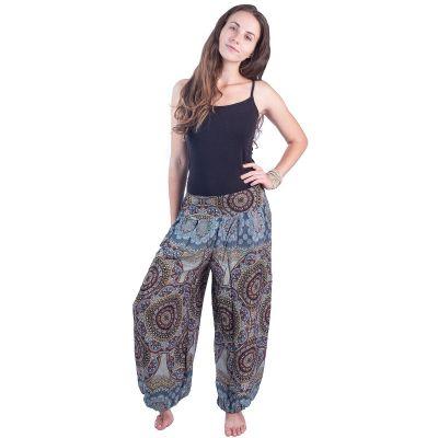 Spodnie Jintara Zulmat