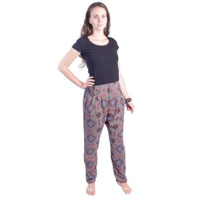 Spodnie Wangi Alluring