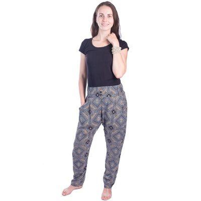 Spodnie Wangi Marvelous