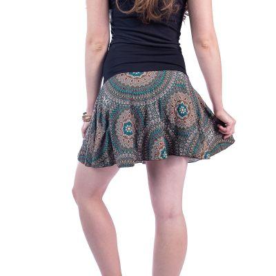 Spódnica mini na kółkach Lutut Hikaru Thailand
