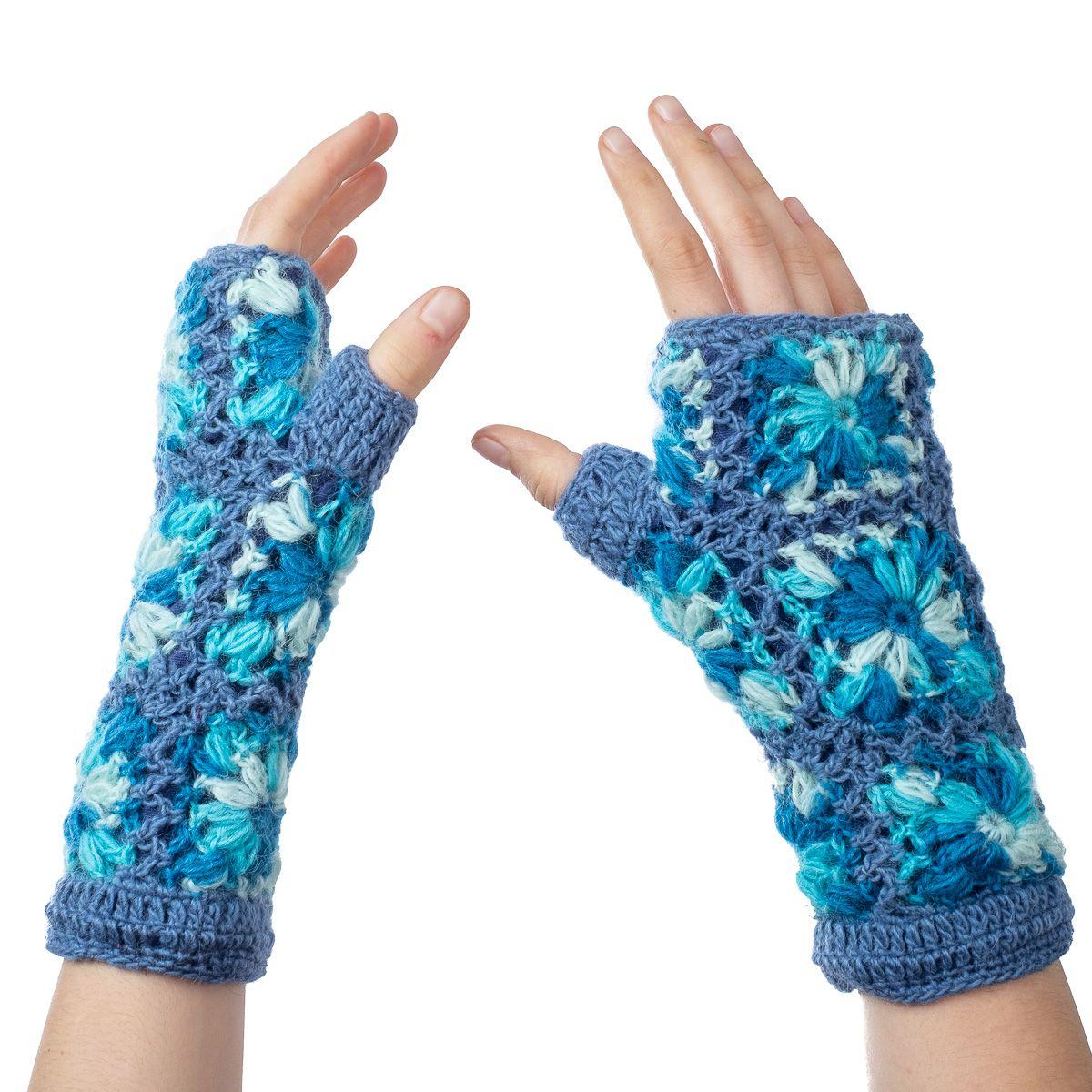 Rękawy na dłonie Jendel Banep