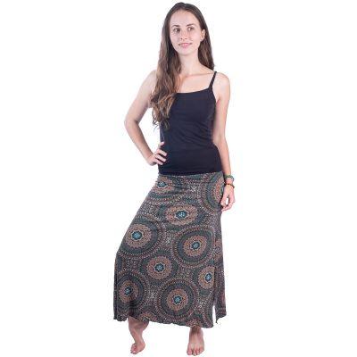 Długa spódnica Panjang Hikaru | NA NIEJ