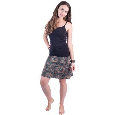 Spódnica mini Ibu Hikaru | UNI (odpowiada S / M)