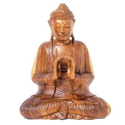 Statuetka Siedzącego Buddy