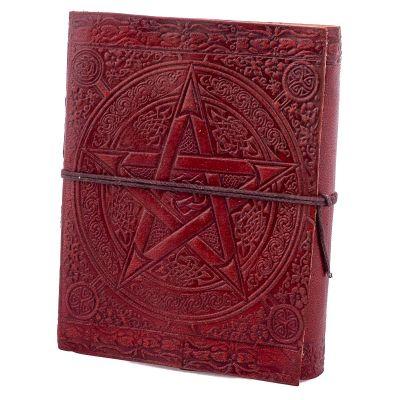 Pentagram do notebooków