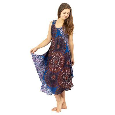 Sukienka Yami Pantai - bez rękawów