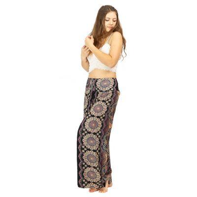Spodnie Sayuri Mongkut