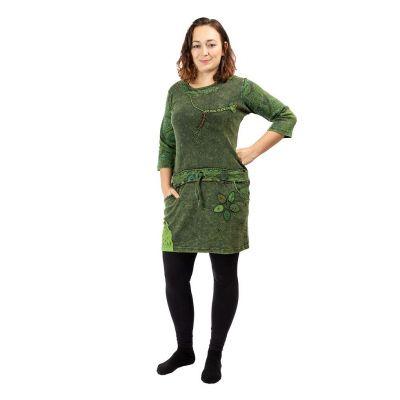 Sukienka Dori Hijau