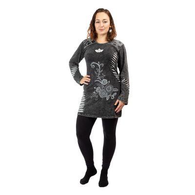 Sukienka Gavya Hitam