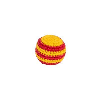 Hakisák Czerwono-żółty