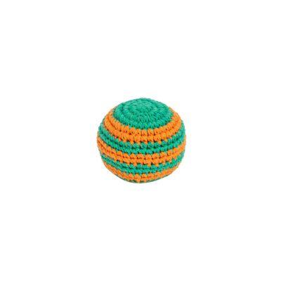 Hakisák Pomarańczowo-zielony