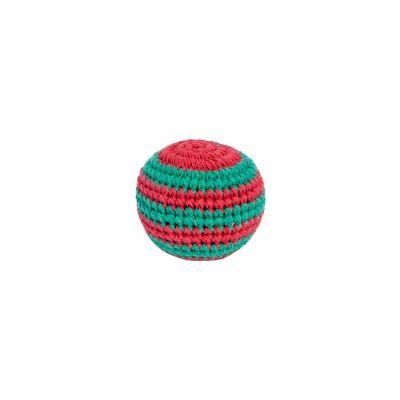 Hakisák Zielono-czerwony