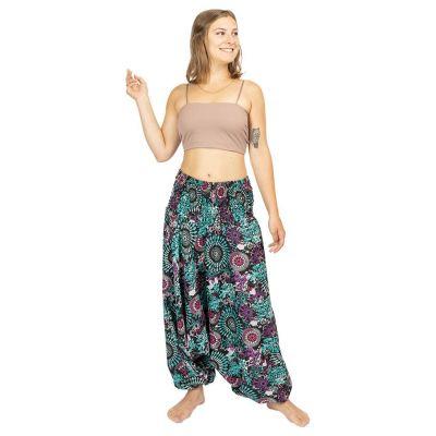 Spodnie Mystic Leeway