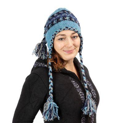 Wełniana czapka Manaslu Icicle